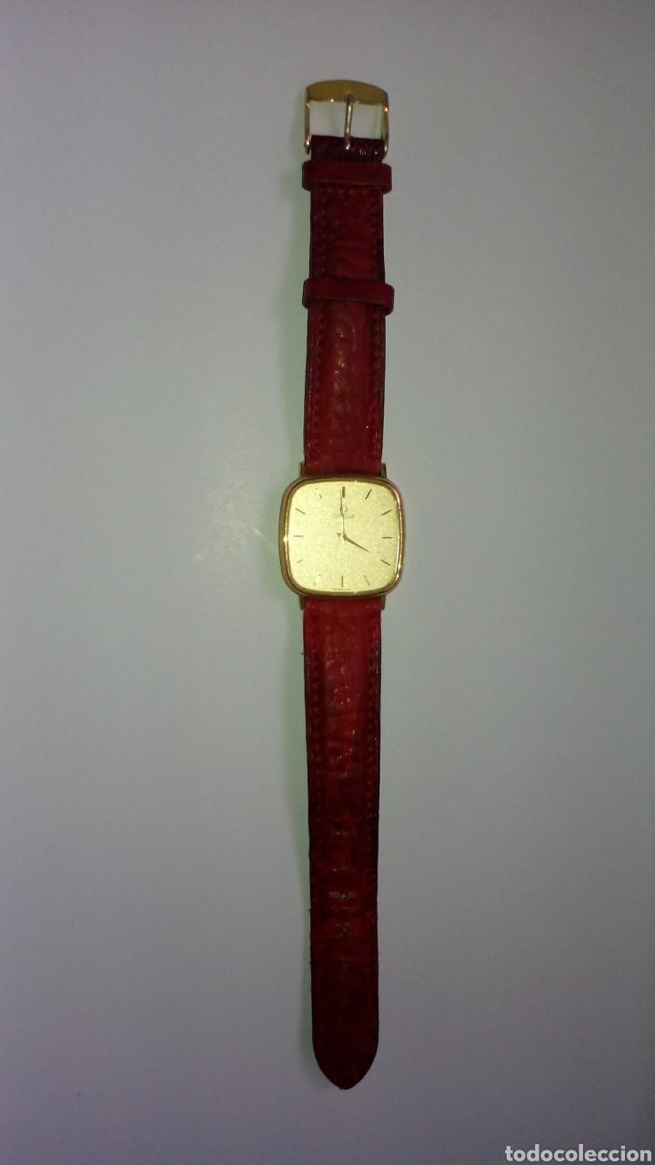 Relojes - Omega: Omega de oro 18 k...caballero..años 80 - Foto 4 - 91314940