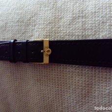 Relojes - Omega: CORREA DE RELOJ OMEGA. Lote 94679987