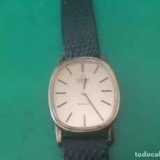 Relojes - Omega: RELOJ OMEGA DE VILE DE MUJER CON BOTON PULSADOR CAMBIO DE HORA. Lote 95339171