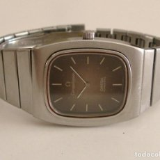 Relojes - Omega: OMEGA CONSTELLATION 80´S AUTOMATIC, ORIGINAL RECIEN REVISADO. Lote 95673367