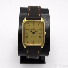 Relojes - Omega: ANTIGUO RELOJ OMEGA DE VILLE COLECCION INTERNATIONAL 1972. Lote 95747087