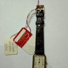 Relojes - Omega: RELOJ SEÑORA OMEGA DE VILLE. Lote 96695920