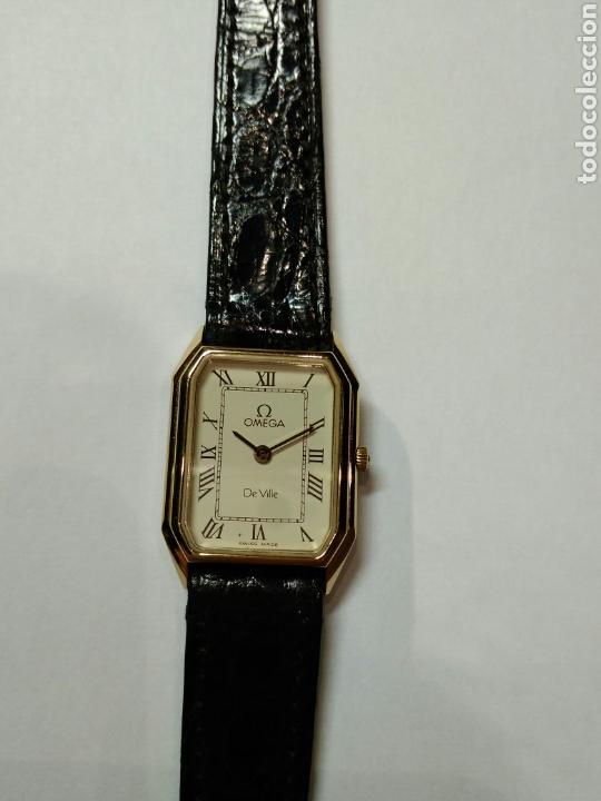 Relojes - Omega: Reloj señora Omega De Ville - Foto 2 - 96695920