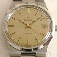 Relojes - Omega: OMEGA AUTOMATICO AÑOS 80´S CAL 1010, EN ESTADO EXCEPCIONAL. Lote 98421167