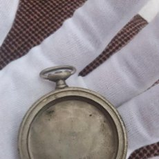 Relojes - Omega: CAJA DE RELOJ DE BOLSILLO OMEGA. Lote 98542911