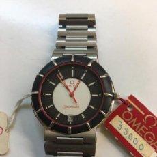 Relojes - Omega: OMEGA SPIDER A ESTRENAR PARA CABALLERO. Lote 98722639