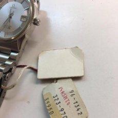 Relojes - Omega: RELOJ OMEGA A ESTRENAR SEAMASTER EN ACERO. Lote 98732195