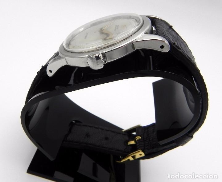 Relojes - Omega: Antiguo reloj Omega Seamaster Automatico años 1950 - Foto 3 - 99181963