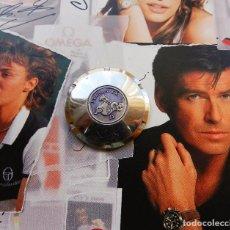 Relojes - Omega: OMEGA SEAMASTER TAPA POSTERIOR DE ACERO (CASE BACK STEEL). Lote 99919104