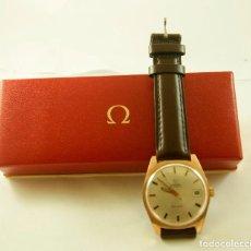 Relojes - Omega: OMEGA AUTOMATICO 565 FUNCIONANDO CASI NOS CON CAJA . Lote 100492075