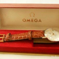 Relojes - Omega: OMEGA AUTOMATICO CALIBRE 562 FUNCIONANDO CON CAJA. Lote 102014323