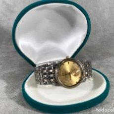 Relojes - Omega: RELOJ OMEGA DE VILLE DE BATERÍA . Lote 102761951