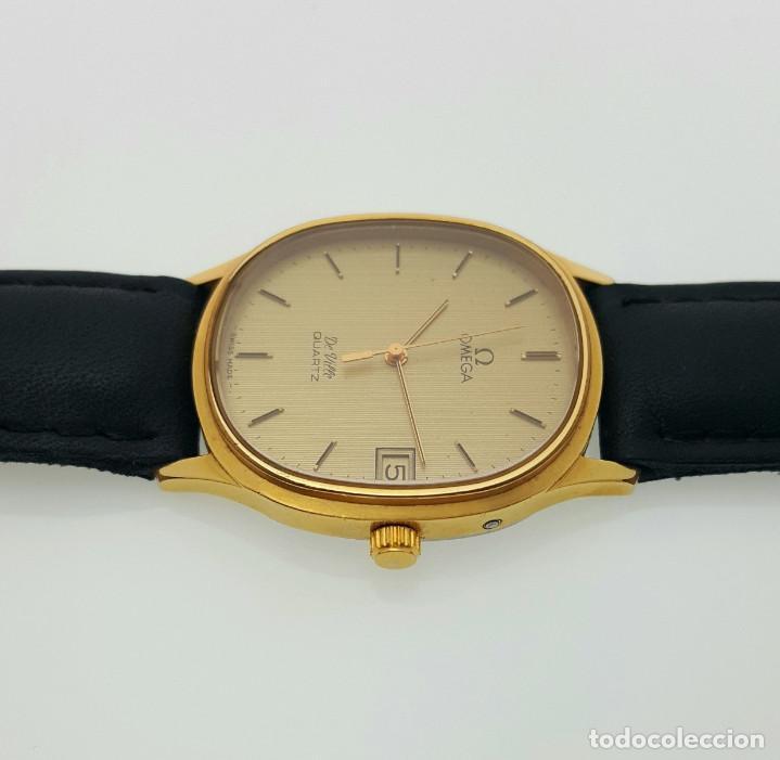 Relojes - Omega: OMEGA DE VILLE ¡¡NUEVO A ESTRENAR!! - Foto 2 - 104483791