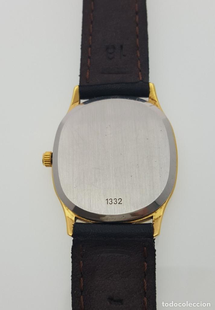 Relojes - Omega: OMEGA DE VILLE ¡¡NUEVO A ESTRENAR!! - Foto 3 - 104483791
