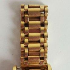 Relojes - Omega: RELOJ DE PULSERA PARA CABALLERO. OMEGA. ORO DE 18 K. SUIZA. CIRCA 1940. . Lote 104863639