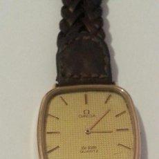 Relojes - Omega: RELOJ OMEGA DE VILLE 1351 ORIGINAL. Lote 105843507