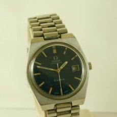 Relojes - Omega: OMEGA AUTOMATICO FUNCIONANDO CALIBRE 1481 ORIGINAL. Lote 136536876