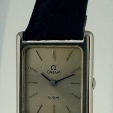 Relojes - Omega: OMEGA DE VILLE ¡¡COMO NUEVO!!. Lote 108343867