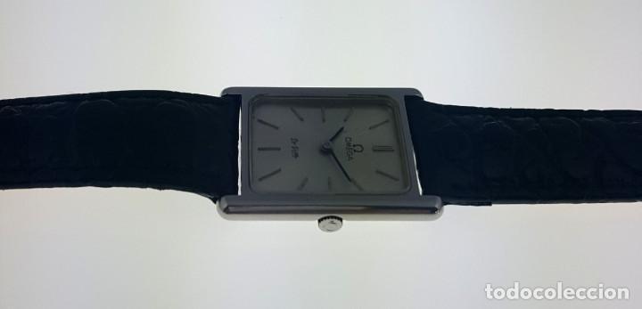 Relojes - Omega: OMEGA DE VILLE UNISEX ¡¡COMO NUEVO!! - Foto 2 - 108343867