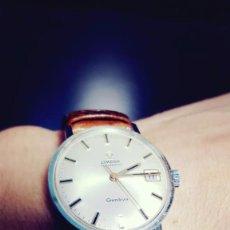 Relojes - Omega: RELOJ OMEGA GENIVE DE CABALLERO CAL 565. Lote 109644335