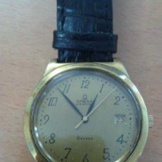 Relojes - Omega: RELOJ OMEGA AUTOMÁTICO. Lote 110239167