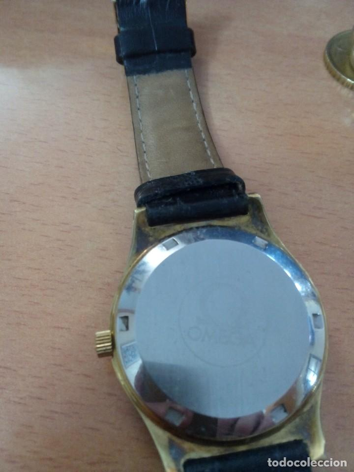 Relojes - Omega: Reloj Omega Automático - Foto 2 - 110239167