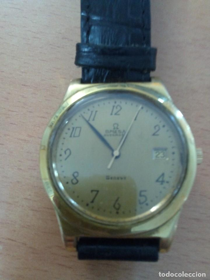 Relojes - Omega: Reloj Omega Automático - Foto 4 - 110239167