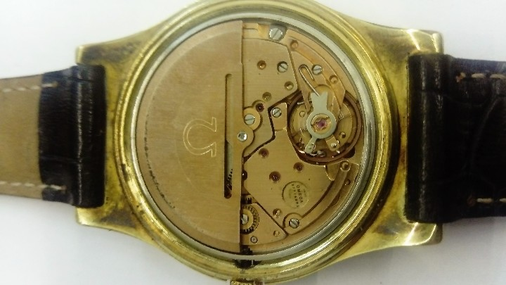 Relojes - Omega: Reloj Omega Automático - Foto 5 - 110239167