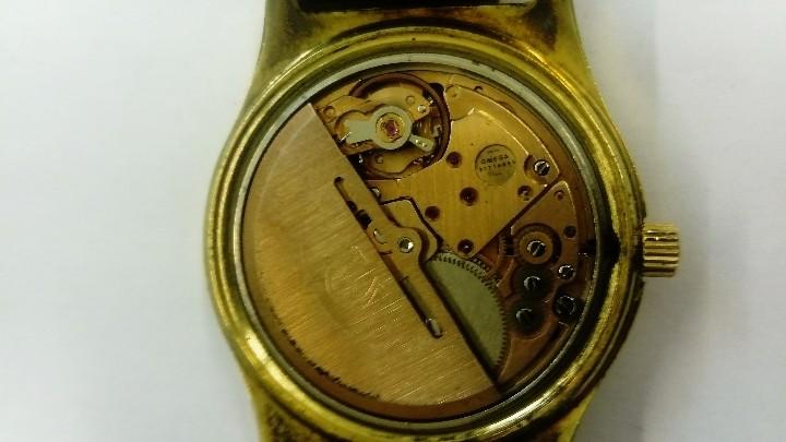 Relojes - Omega: Reloj Omega Automático - Foto 6 - 110239167
