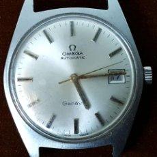 Relojes - Omega: RELOJ DE PULSERA OMEGA. AUTOMATIC. GENEVE. SUIZA. CIRCA 1970. . Lote 112394039
