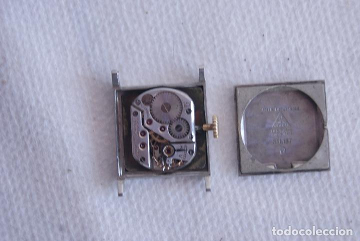 Relojes - Omega: LOTE DE 3 OMEGA RELOJES DE MUJER CAL.244 FUNCIONAN D7 - Foto 8 - 158661518
