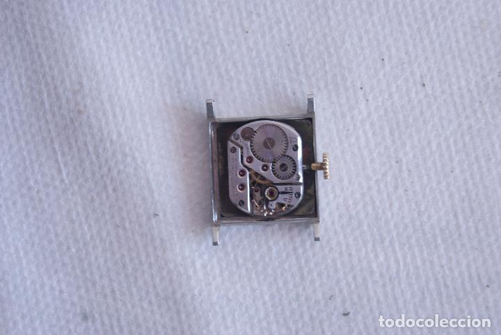 Relojes - Omega: LOTE DE 3 OMEGA RELOJES DE MUJER CAL.244 FUNCIONAN D7 - Foto 9 - 158661518