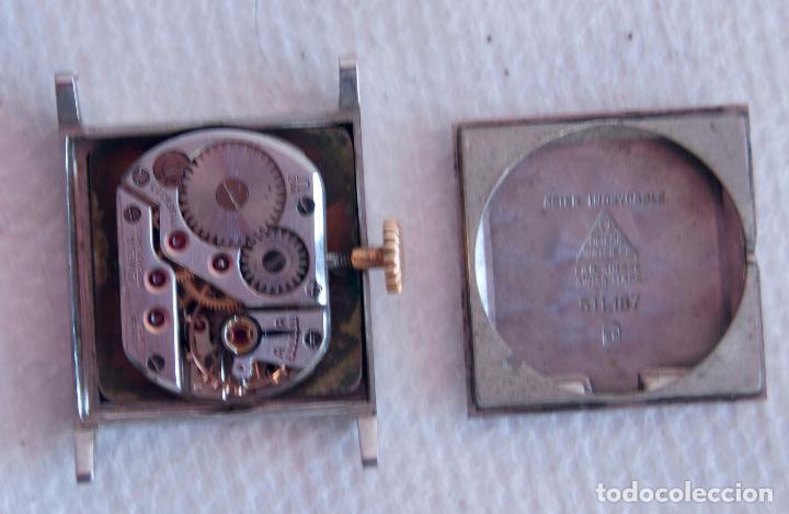 Relojes - Omega: LOTE DE 3 OMEGA RELOJES DE MUJER CAL.244 FUNCIONAN D7 - Foto 11 - 158661518