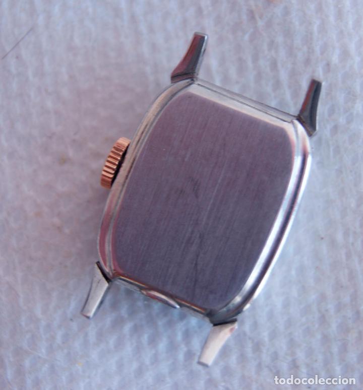Relojes - Omega: LOTE DE 3 OMEGA RELOJES DE MUJER CAL.244 FUNCIONAN D7 - Foto 15 - 158661518