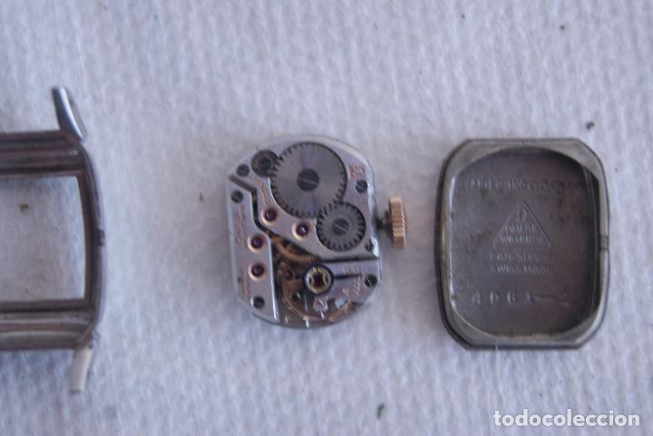 Relojes - Omega: LOTE DE 3 OMEGA RELOJES DE MUJER CAL.244 FUNCIONAN D7 - Foto 19 - 158661518