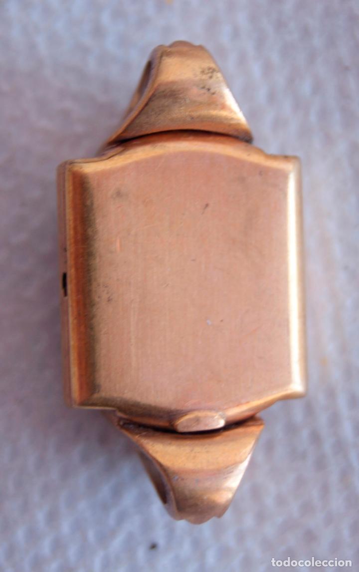 Relojes - Omega: LOTE DE 3 OMEGA RELOJES DE MUJER CAL.244 FUNCIONAN D7 - Foto 22 - 158661518
