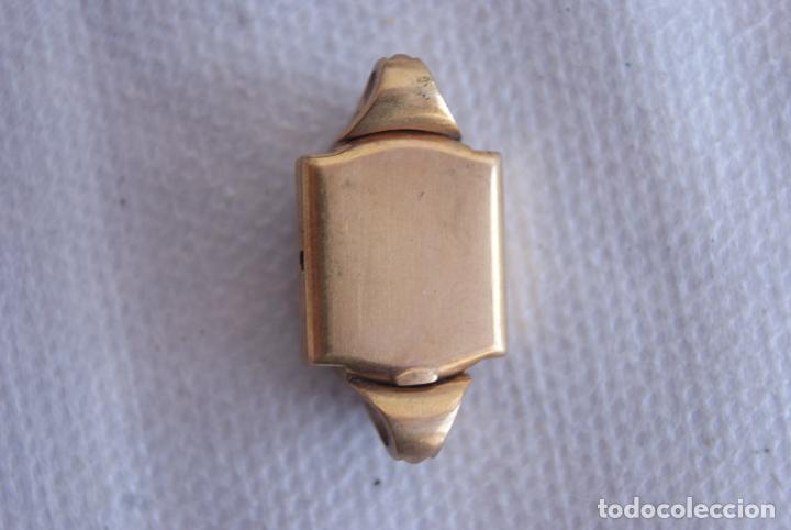 Relojes - Omega: LOTE DE 3 OMEGA RELOJES DE MUJER CAL.244 FUNCIONAN D7 - Foto 24 - 158661518