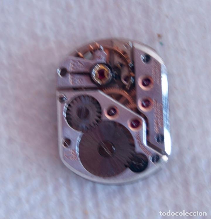 Relojes - Omega: LOTE DE 3 OMEGA RELOJES DE MUJER CAL.244 FUNCIONAN D7 - Foto 27 - 158661518