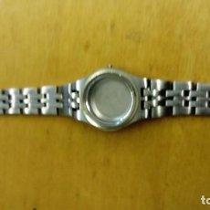 Relojes - Omega: CAJA RELOJ OMEGA DE MUJER . Lote 114525231