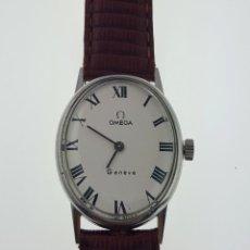 Relojes - Omega: OMEGA SEÑORA TAMAÑO GRANDE ¡¡NUEVO!!. Lote 116655055