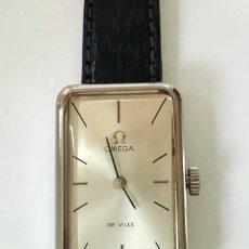 Relojes - Omega: OMEGA DE VILLE SEÑORA GRANDE.. Lote 116868331