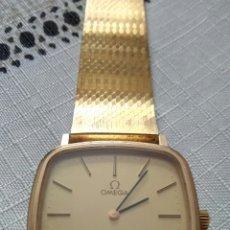 Relojes - Omega: OMEGA DE VILLE CABALLERO AÑOS 90. Lote 118062348