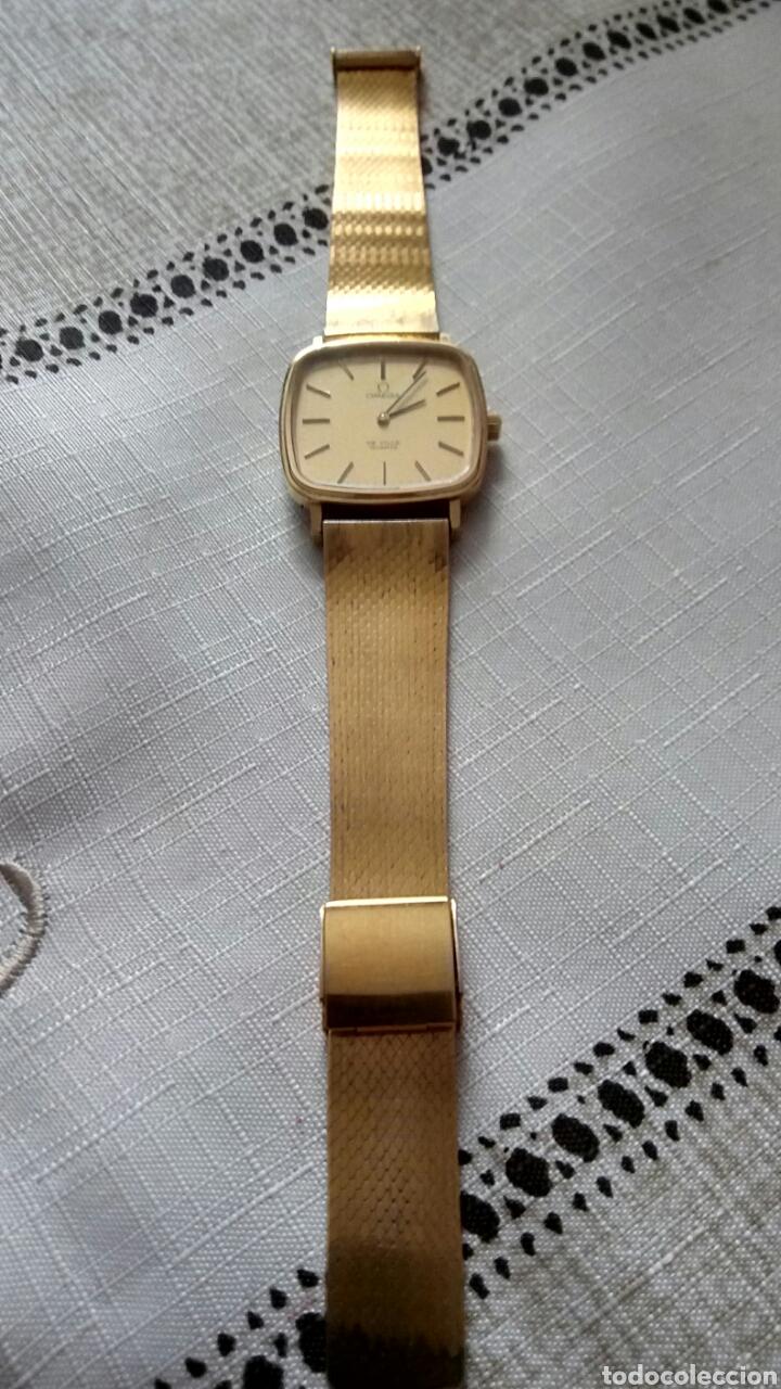 Relojes - Omega: Omega De Ville caballero años 90 - Foto 2 - 118062348