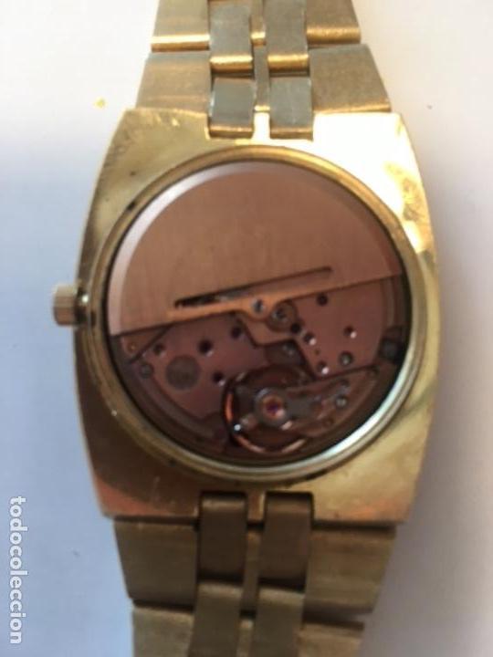 Relojes - Omega: Omega Constellation de Oro 18k Automático - Foto 14 - 118185043