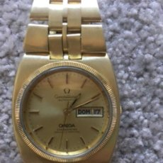 Relojes - Omega: OMEGA CONSTELLATION DE ORO 18K AUTOMÁTICO. Lote 118185043