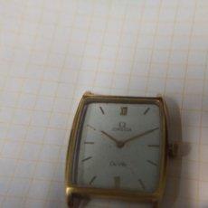 Relojes - Omega: RELOJ OMEGA DE VILLE IDEAL PARA PIEZAS Y/O RESTAURACIÓN. Lote 121208451