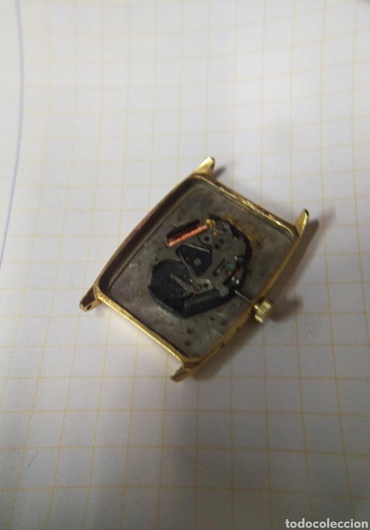 Relojes - Omega: RELOJ OMEGA DE VILLE IDEAL PARA PIEZAS Y/O RESTAURACIÓN - Foto 7 - 121208451