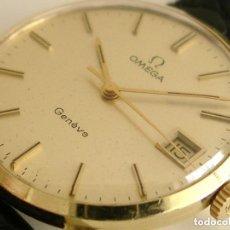 Relojes - Omega: OMEGA DE ORO VINTAGE. Lote 122551731
