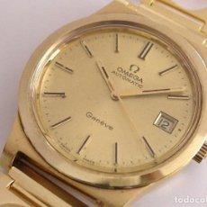 Relojes - Omega: OMEGA VINTAGE. Lote 131299055