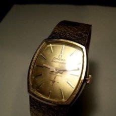 Relojes - Omega: OMEGA SEAMASTRE ANTIMAGNETIC VINTAGE. Lote 125348060